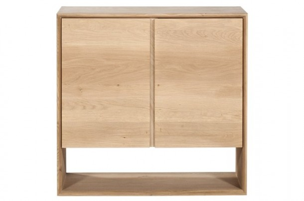 Eiche Sideboard Nordic