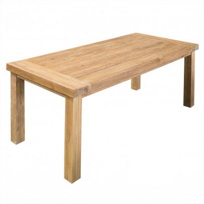 Teak Esstisch Gartentisch