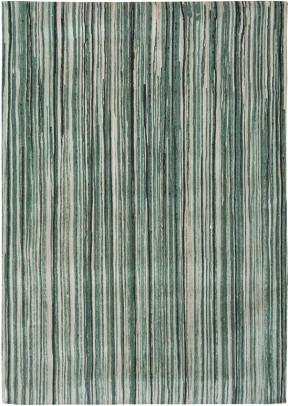 Teppich Atlantic Ocean grün
