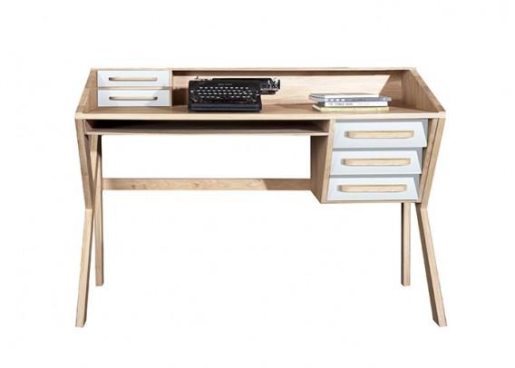 Schreibtisch ORIGAMI