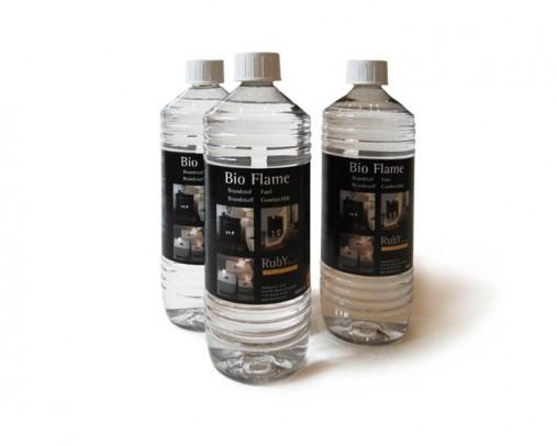Bio Ethanol 12 x 1 Liter