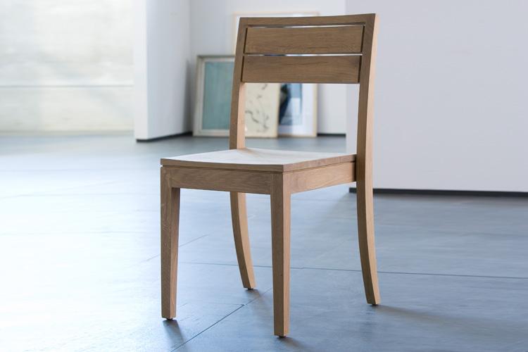 Gooran Möbel eiche stuhl ls 1 modernes wohnen wohnstil gooran gmbh