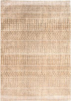 Teppich Sandy Gold