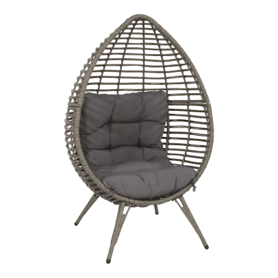 Relax-Sessel Chill Gris
