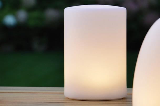Leuchte Cube