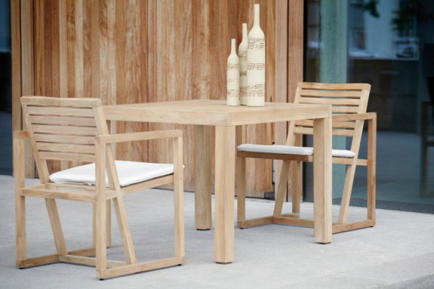 Teak Tisch Timber