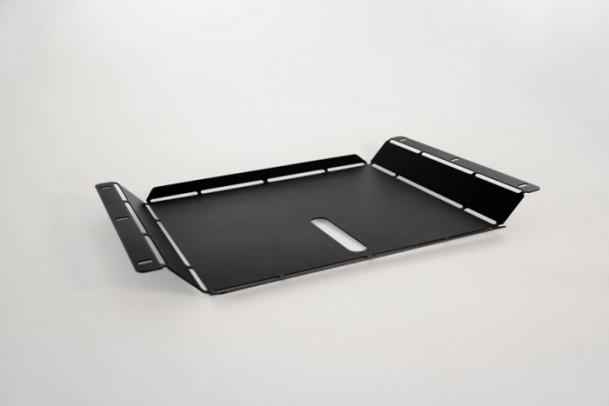 Laptophalter Schwarz - für Moneypenny