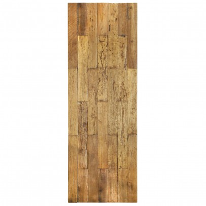 Tischplatte Altholz 3 x 1 m