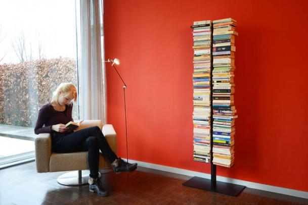 Bücherregal Booksbaum 1 Stand Groß