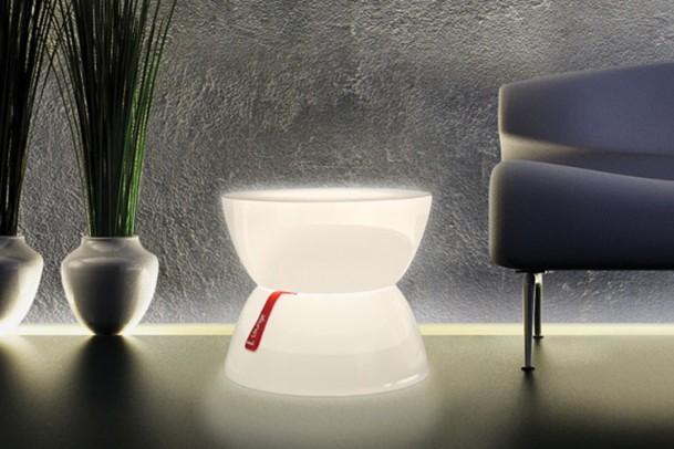Leuchttisch Lounge Mini