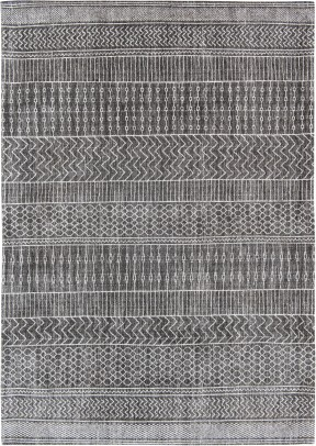 Teppich Amazigh Grey