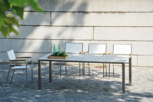 Tisch Lux Base