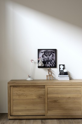 Eiche Sideboard Pure