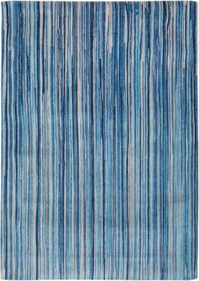 Teppich Atlantic Ocean blau