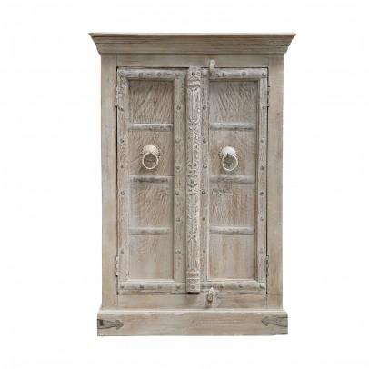 Schrank Dvara mit 2 Türen