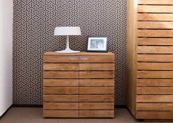 teak schuhschrank horizon modernes wohnen wohnstil gooran gmbh. Black Bedroom Furniture Sets. Home Design Ideas