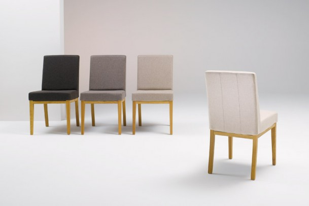 polster stuhl buff essen gooran gmbh. Black Bedroom Furniture Sets. Home Design Ideas