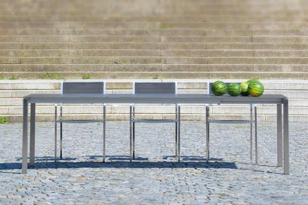 Tisch Lux Excell