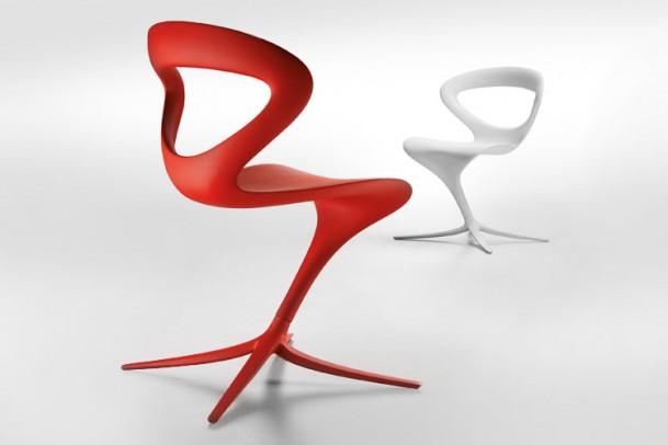 Design-Stuhl Callita
