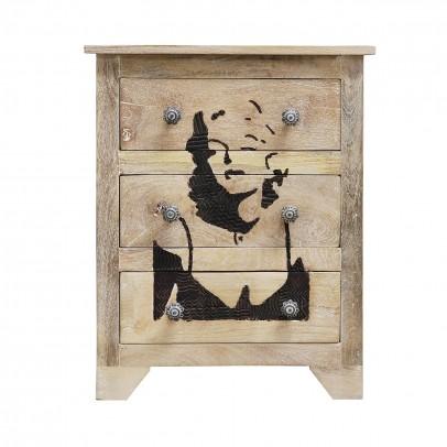 Kleine Kommode Marilyn Monroe