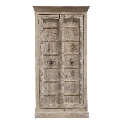 Schrank Shukla mit 2 Türen
