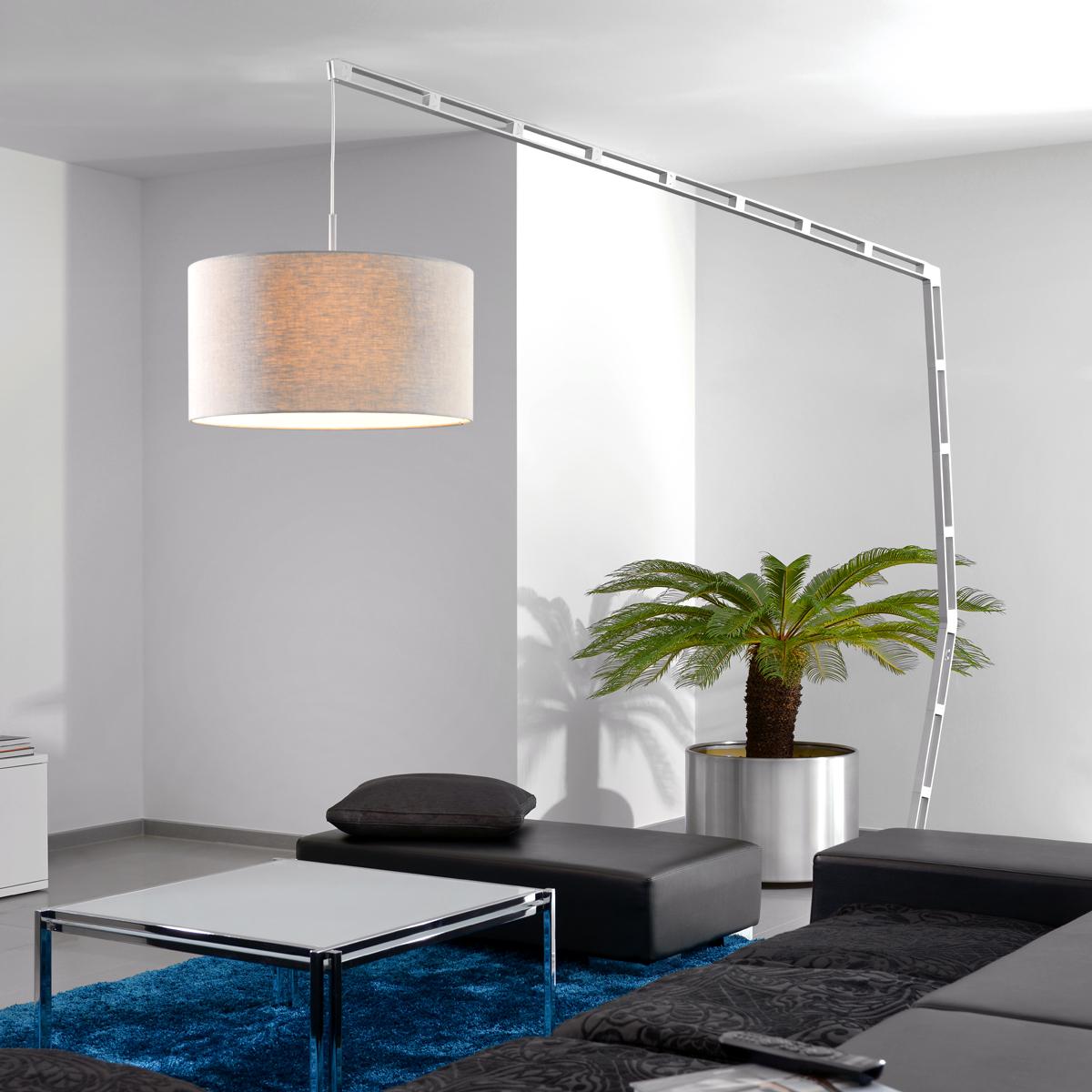 stehleuchte largo modernes wohnen wohnstil gooran gmbh. Black Bedroom Furniture Sets. Home Design Ideas
