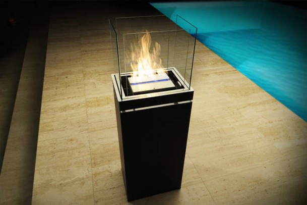 Ethanol-Kamin High Flame