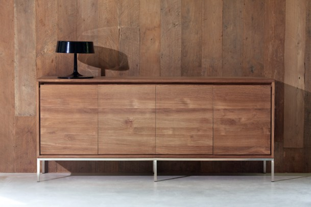 Teak Sideboard Essential