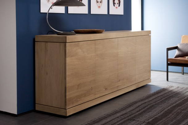 eiche sideboard burger gooran haus garten. Black Bedroom Furniture Sets. Home Design Ideas