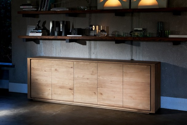 Eiche Sideboard Shadow